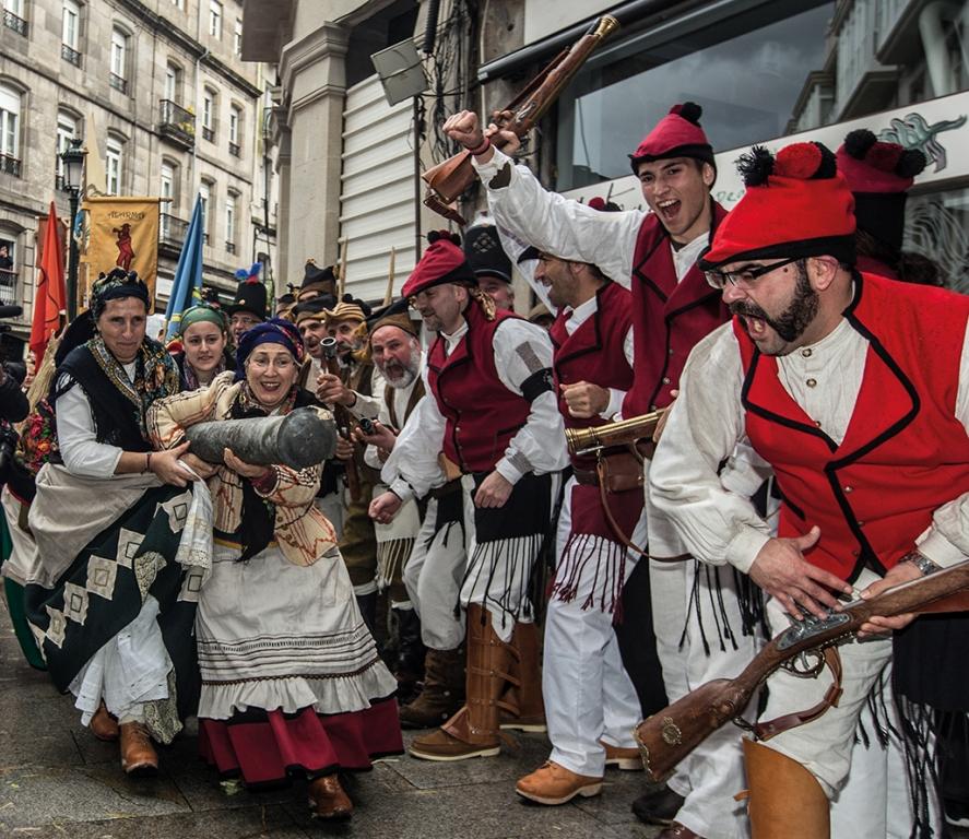 Fiesta de la Reconquista