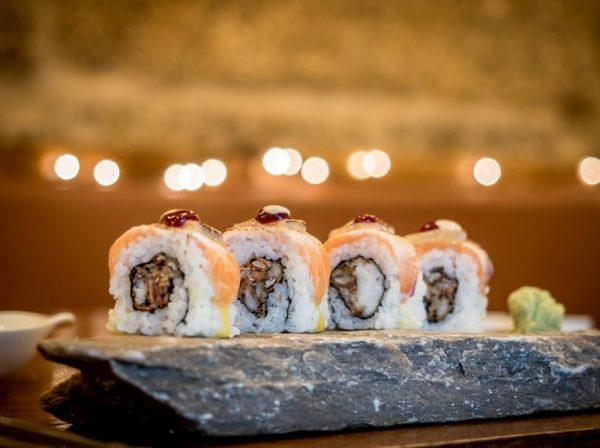 Nikko espacio gastronómico