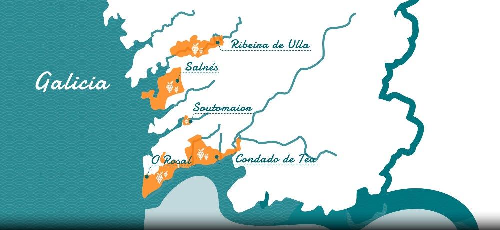 DO Rías Baixas