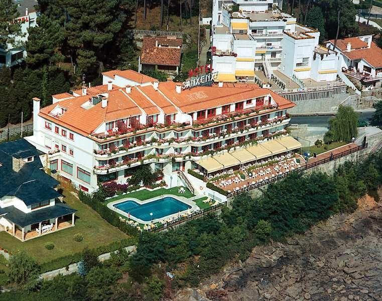 Gran hotel Talaso Sanxenxo