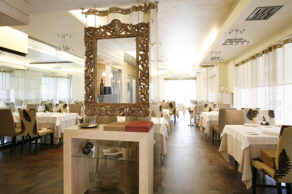 Bienestar Moaña restaurante