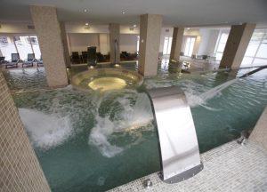 Bienestar Moaña spa