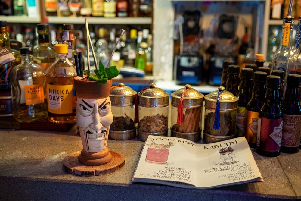 Hama bar Pontevedra